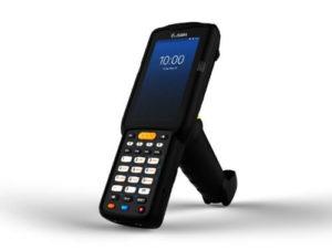 Zebra Technologies MC3300X Produktbild