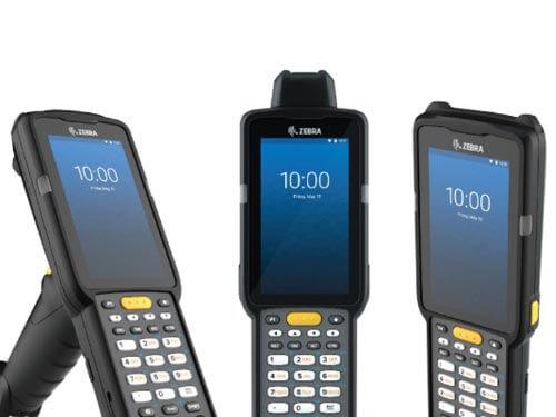 Zebra Technologies MC3300X Serie
