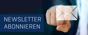 Newsletter Bildverarbeitung