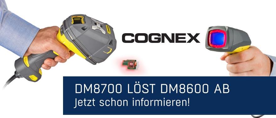 Newsletter Header - Cognex News - 140221