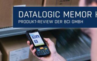 Newsmeldung Header - Review Datalogic Memor K - 170521