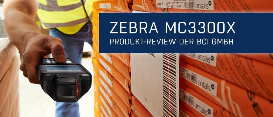 Newsmeldung Header - Review Zebra MC3300x - 170521