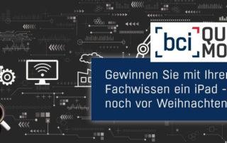 Newsmeldung - bci Quiz Monat Herbst 2021 - 141021